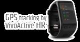 Alerg cu Garmin VivoActive HR